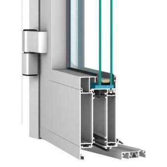 Aluminium-Ytterdörrar-IMPERIAL