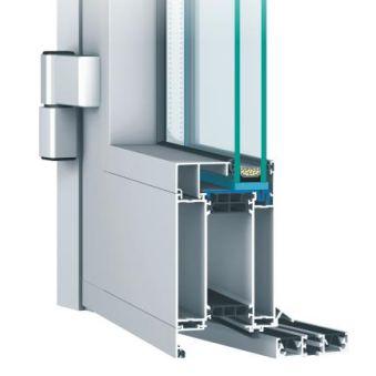 Aluminium-Ytterdörrar-SUPERIAL