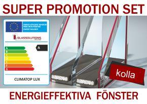 ENERGIEFFEKTIVA Fönster från Polen