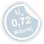FÖNSTER-PVC-POLEN-kommerling-88-UW